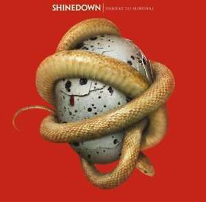 Shinedown-Threat-To-Survival-NEW-CD