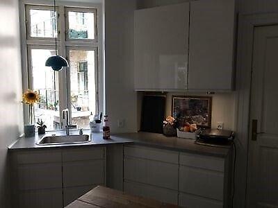 1860 vær. 5 lejlighed, m2 134, Christian Winthers Vej