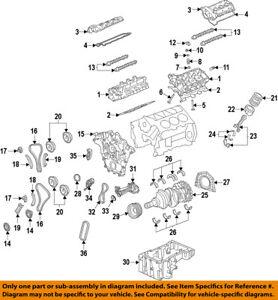 Peachy Ford Oem Engine Crankshaft Crank Seal Ft4Z6335A Ebay Wiring 101 Hisonstrewellnesstrialsorg