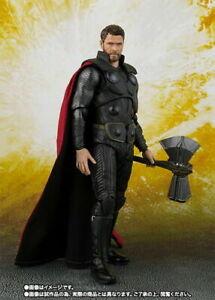 S-H-Figuarts-Avengers-Infinity-War-Thor-SHF-Action-Figure-Avengers-Endgame
