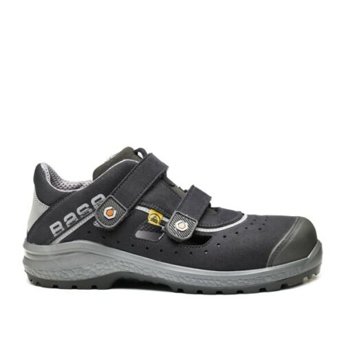 S1P Base Safety Shoes B871 be-Fresh Size 44