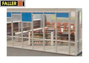 Faller-H0-180565-Shop-Inneneinrichtung-NEU-OVP