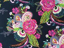 By 1//2 Yard Nomenclature Keen ~ Petal /& Plume Bari J ~ Art Gallery Fabrics AGF