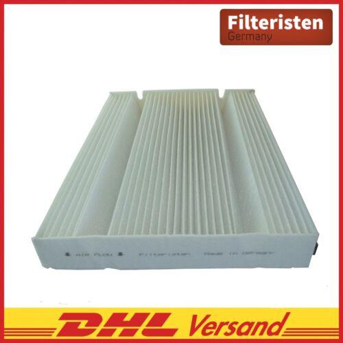 SIDAT 960 Filteristen pirf 772-de dell/'abitacolo FILTRO cfr