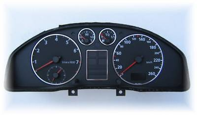 D Audi A4 B5 Chrom Ring für Türpin Edelstahl poliert