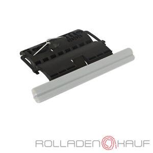 5-Somfy-Volets-Clip-Raccord-Ondule-1-gl-Fete-Systeme-de-Verrouillage-Raccord