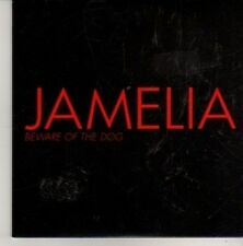 (CN736) Jamelia, Beware Of The Dog - 2006 DJ CD