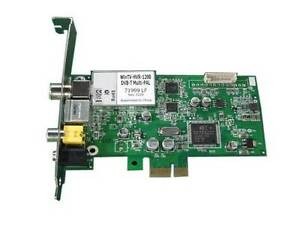 Download Driver: Dell Studio Desktop Hauppauge WinTV-HVR-1200 TV Tuner