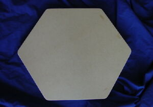 Image Is Loading Plain Smooth Hexagon 9 Inch Patio Paver Stepping