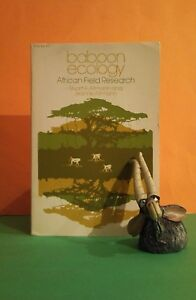SA-amp-J-Altmann-Baboon-Ecology-African-Field-Research-zoology-ecology