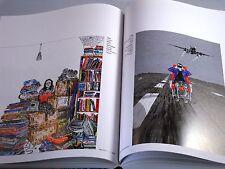Book - The Sourcebook of Contemporary Illustration - Grafik Design Kunst Art