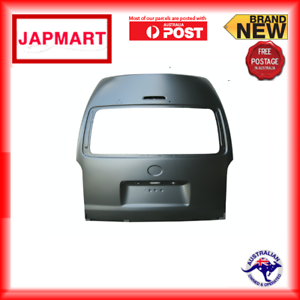 For-Toyota-Hiace-Slwb-Trh-kdh-High-roof-Tail-Gate-03-05-11-13-B45-gat-ihyt