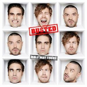 Busted-Half-Way-There-CD