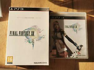 final fantasy 13 ps3
