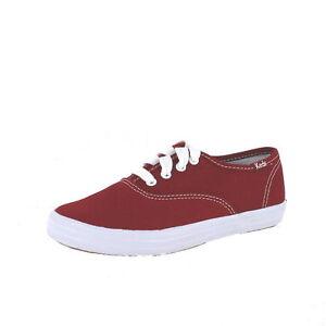 4e0698794a0 Shoes Keds Champion CVO Original Red US Girls 5 Womens 7 EUR 37.5