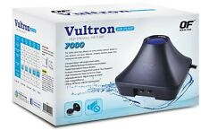 Vultron 7000 Twin Variable Flow Aquarium Fish Tank Air Pump 230L/H Super Airpump
