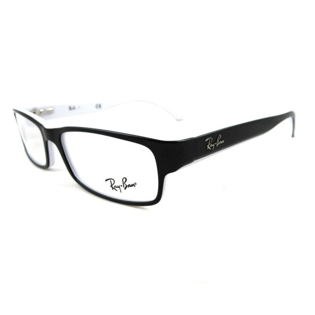 a7bcc9fd181 Authentic Ray-Ban Rb5114 2097 52-16 135 Optical Frame for sale ...