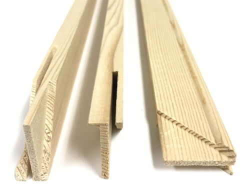 "Art Canvas Stretcher Bars Frame//Stretching Strips 22/"" Bulk Discount Bundle of 50"
