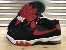 best sneakers 9bb97 01f61 item 5 Nike Air Force Max Premium PRM CB 34 Barkley Black Red Bred SZ 11.5 ( 315065-061) -Nike Air Force Max Premium PRM CB 34 Barkley Black Red Bred SZ  11.5 ...