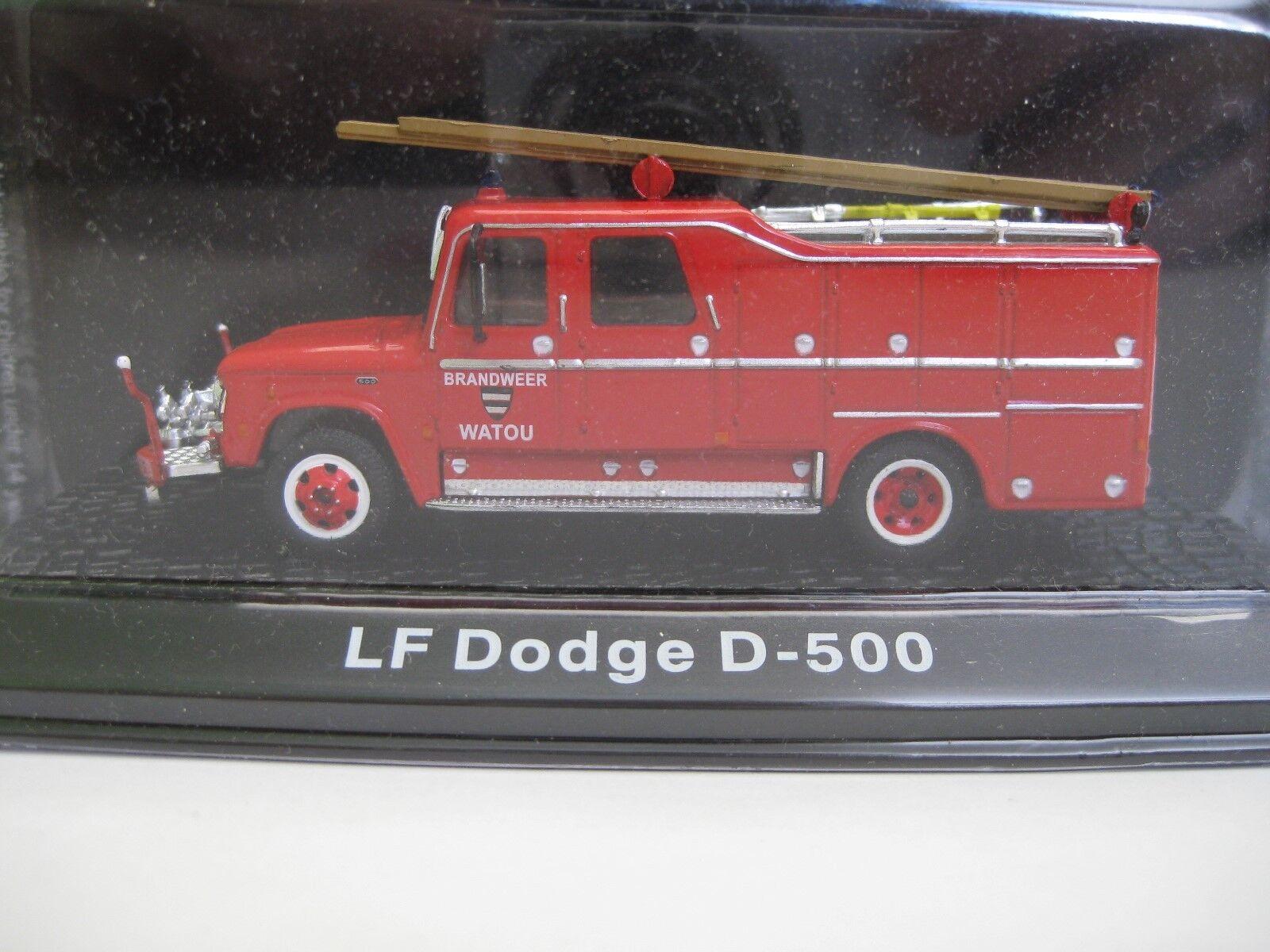 De Agostini 1 1 1 72 Konvolut 3 europäische Feuerwehrfahrzeuge, Metall  | Starker Wert  309e65