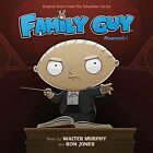 Family Guy: Movement I [Original TV Soundtrack] (CD, Aug-2016, 2 Discs, La-La Land Records)