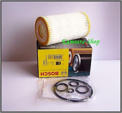 Bosch 1457429263 /Ölfilter