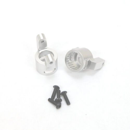 1 pair ST Racing STA80062S CNC Machined Alum C-Hubs Axial Wraith//RR10 Bomber