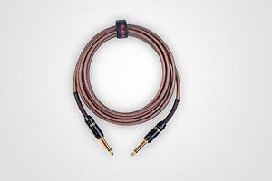 Alerte Joyo Cm-18 Hi End Instrument Cable 3m (straight-to-straight End) ChronoméTrage Ponctuel
