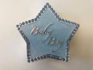 NEW-TAMARR-BABY-BOY-MONEY-BOX-BLUE-NP25