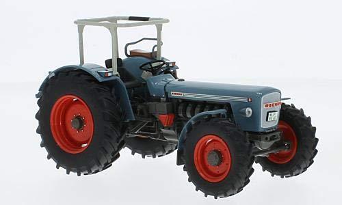 1056 EICHER Wotan I (3018) avec cadre de sécurité (1968 - 1972), 1 32 manière-Toys