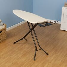 Household Essentials 974406-1 Fibertech Mega Wide Top Ironing Board, Bronze