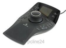 3DConnexion SpacePilot PRO Maus 31 Tasten 3D Motion Controller 3DX-600037