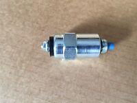 Re22744 Re54064 John Deere Fuel Shut Off Stop Solenoid 7400 5300 5400 5400n 5500