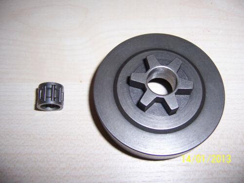 rodillo en aguja adecuado socio 350 351 370 420 motor Sierra nuevo Embrague tambor