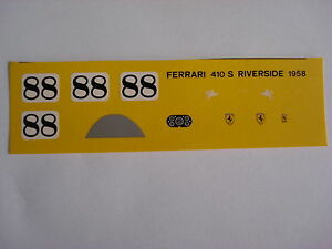 DECALS-KIT-1-43-FERRARI-410S-RIVERSIDE-N-88-1958
