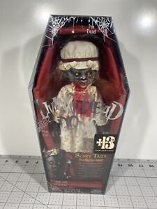 Living-Dead-Dolls-Scary-Tales-Vol-1-The-Big-Bad-Wolf-New-Wrapped-In-Plastic
