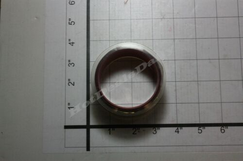 """2 ROLLS 55/' LONG 1//4/"""" WIDE COPPER HALLMARK CURLING RIBBON GIFT PRESENT PARTY"""
