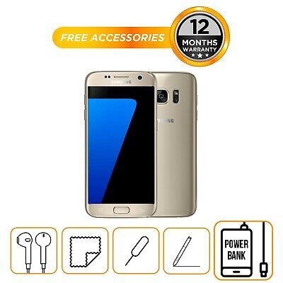 Samsung Galaxy S7 G930 32GB 64GB All Colours Unlocked Smartphone