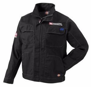 Xl Xxl jack2 S Vp Black amp; Casual L Jacket Work Dickies Facom M qF8TxSTBw