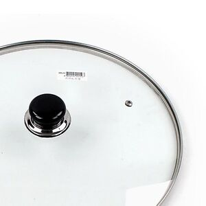 Multi Tempered Glass Cover Lid Only 18 34cm For Pot