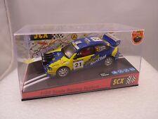"""SCX ANAOG 1999  #60720 SEAT CORDOBA E2 """"MOVISTAR"""" SCX 1/32 SLOT CAR"""