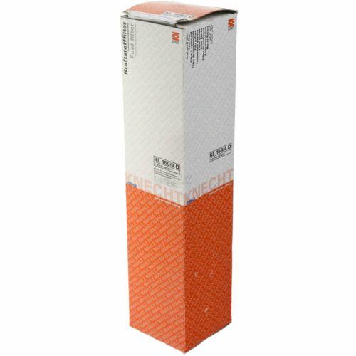 Original MAHLE Kraftstofffilter KL 169//4D Fuel Filter