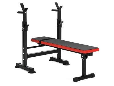 Cap Barbell Fms Cs100 Strength Deluxe Combo Standard Bench For Sale Online Ebay