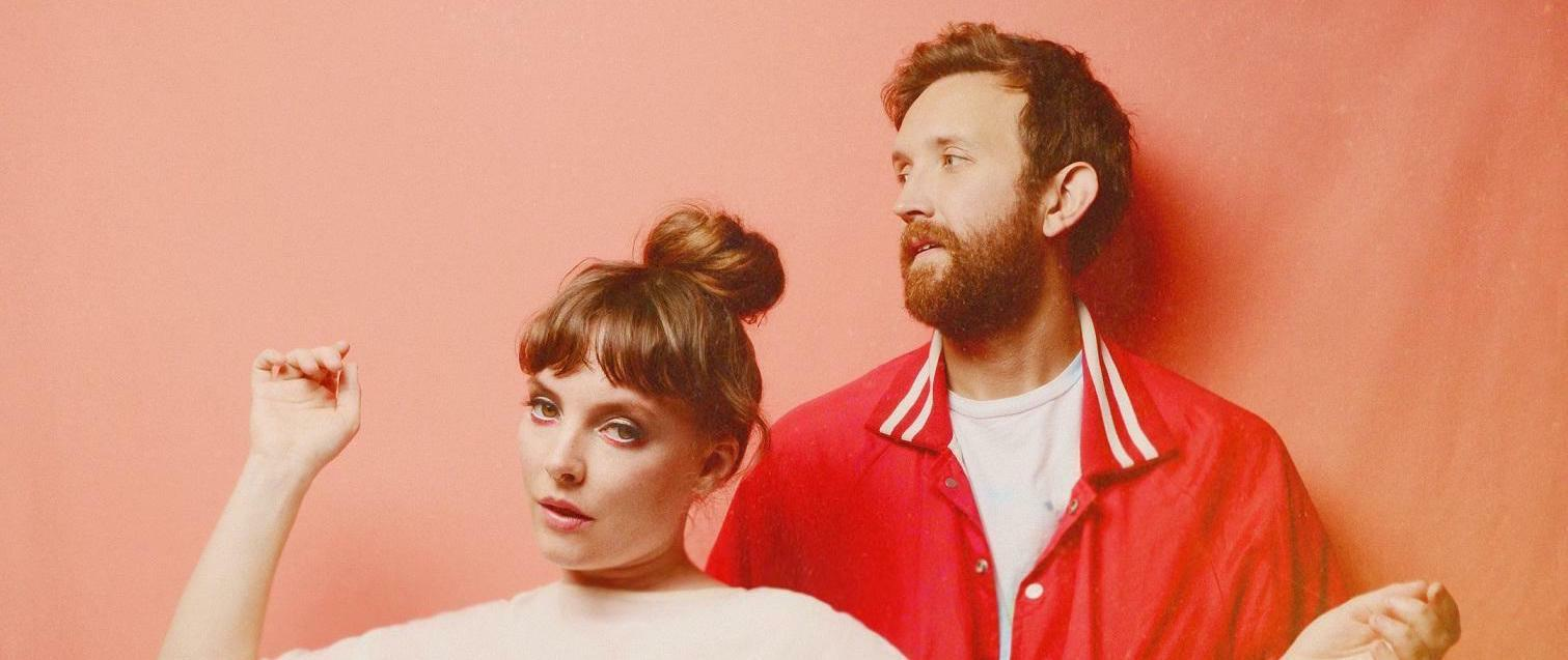 Ogden Twilight - Sylvan Esso with Unknown Mortal Orchestra and Shamir