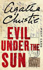 Poirot: Evil Under the Sun by Agatha Christie (Paperback, 2001)