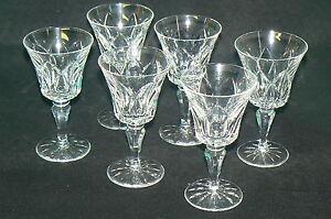 Cristal-de-SAINT-LOUIS-lot-de-6-verres-a-vin-ou-a-eau-modele-CAMARGUE-1