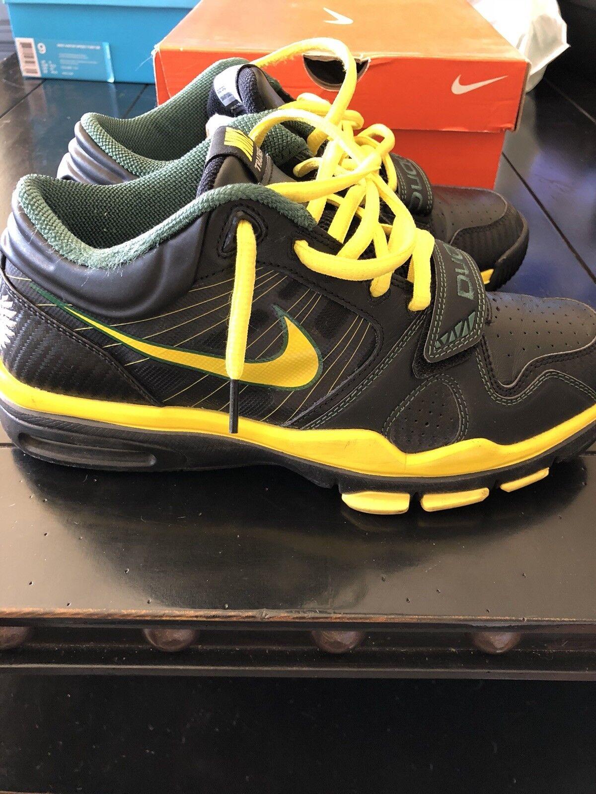 Nike oregon trainer 1.2 mittelständische pe 8,5 team veröffentlichte pe mittelständische 711e9d