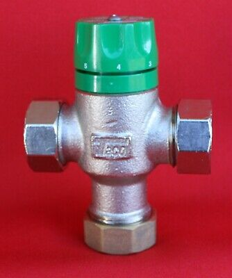 Taco Model 5000 Series Mixing Valve Model 5004 C3 687752787344 Ebay