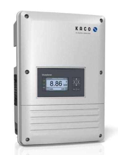 KACO New Energy GmbH BluePlanet 6.5 tl3 photovoltaïque-INVERTER NEUF /& neuf dans sa boîte