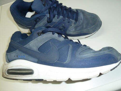 Bleu Prm 29 Max Air 11 Gr 403 cm 694862 Command Us Nike 45 Blanc w47WqR8wt